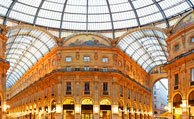 Cheap flights to Milan