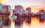 Cheap flight tickets to Orlando