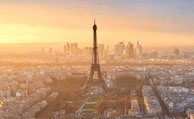 Cheap flight tickets to Paris