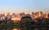 Cheap flight tickets to Sao Paulo